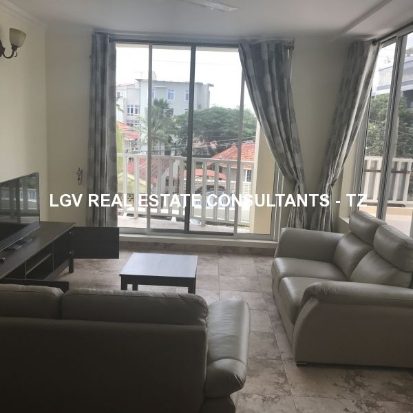 Magnificent 2 bedrooms apartments for rent at Masaki