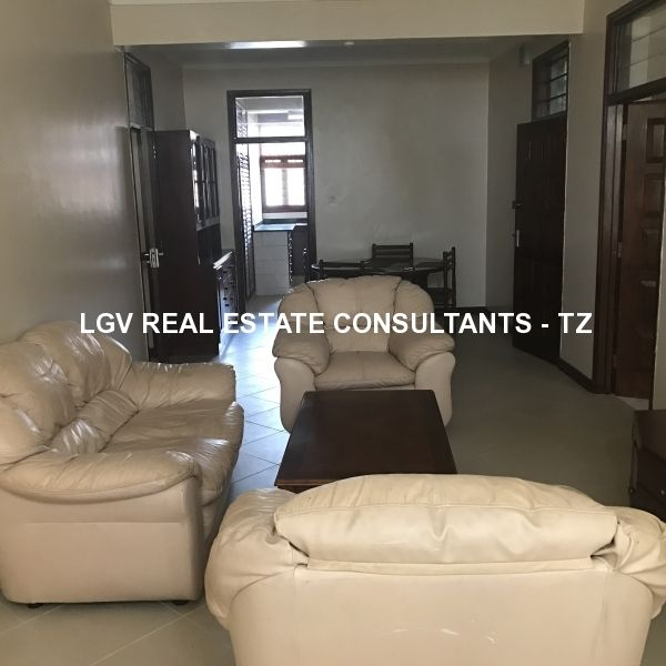 Lovely 3 bedrooms apartments for rent at Masaki
