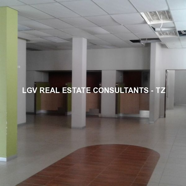 300Sqm Office Spaces for rent in City Center, Dar Es Salaam