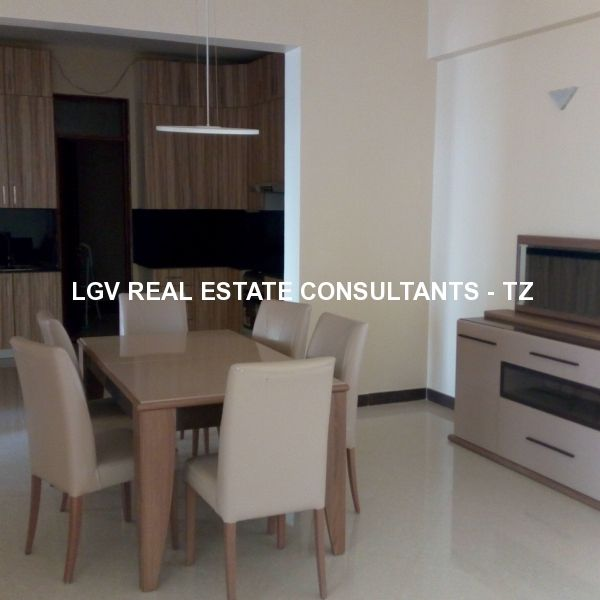 2Bedrooms Apartment for rent in Masaki