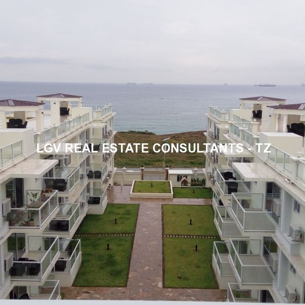Brand New 2 bedrooms Furnished Apartments for rent at Masaki