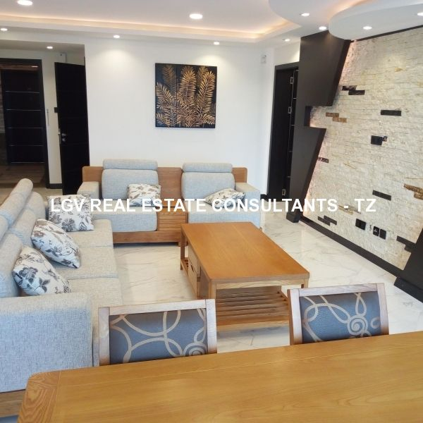 Brand New 2 & 3 Bedroom Apartments for rent at Masaki