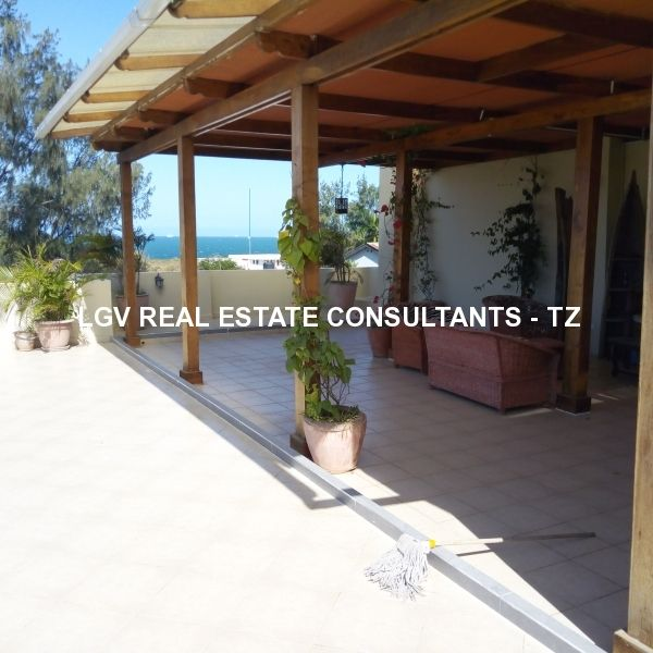 Spacious, 4 Bedrooms Furnished Apartment for Rent at Masaki