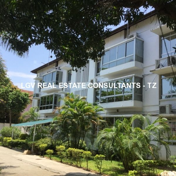 2 Storey Office Building Available For Rent at Sea View