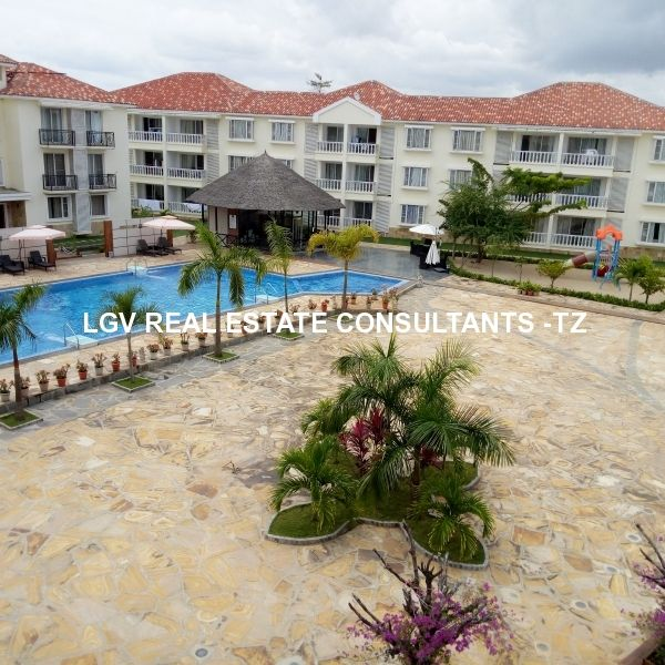 3Bedrooms Apartment for rent at Oysterbay