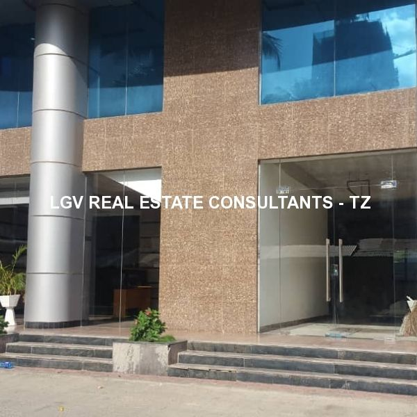 Office Space for Rent in Dar es salaam
