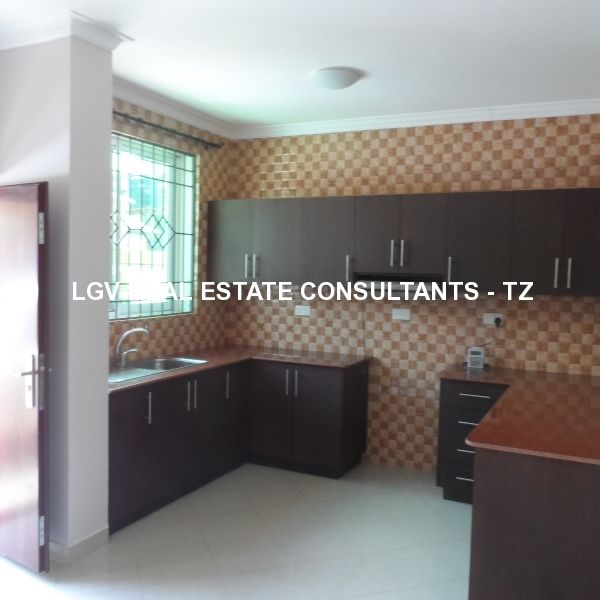 Beautiful 2 Bedrooms Apartments for rent at Mbezi Beach
