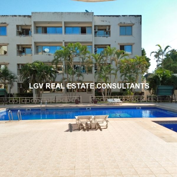Apartments For Rent / OR Sale at Oysterbay, Dar es salaam