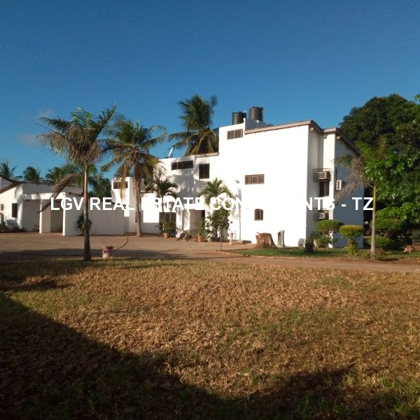 Stand Alone House With Sea View For Rent at Mbezi Beach - Near The Ramada Hotel, in Dar es salaam