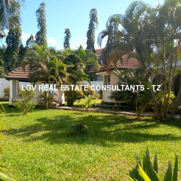 House For Rent at Mbezi Beach in Dar es salaam