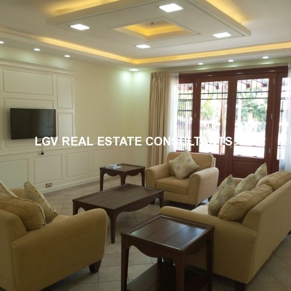 Beautiful Furnished Apartments  For Rent at Oyster Bay/Kinondoni, Dar es Salaam