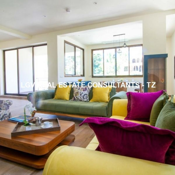 Brand New Furnished Apartments for rent at Masaki