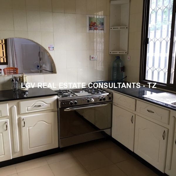 Furnished Standalone house for sale at Kigamboni, Dar es Salaam