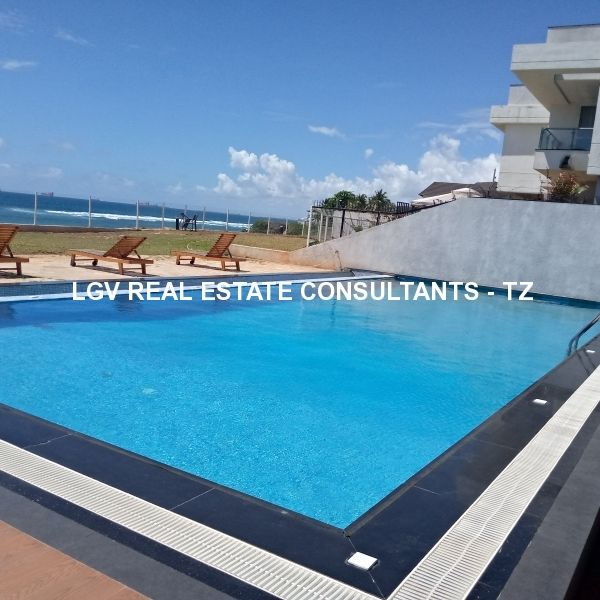 Luxurious 4 bedrooms furnished villas for Rent at Masaki, Dar es Salaam