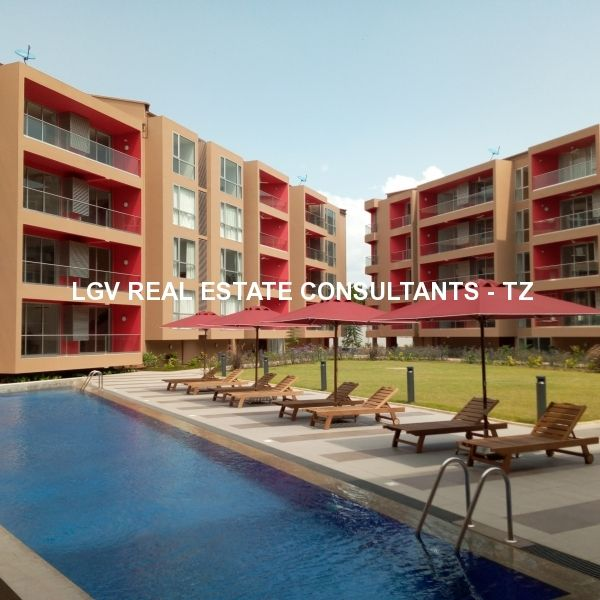 Executive Apartments For Rent at Oysterbay, Dar es salaam