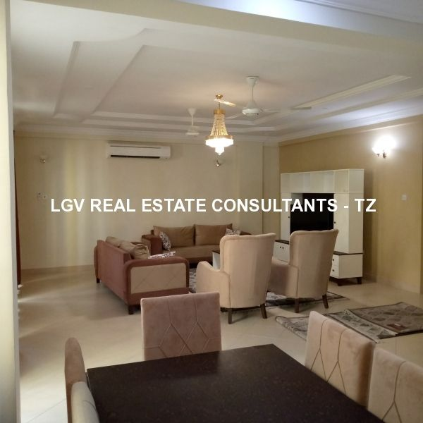 Beautiful 2 and 3 bedroom furnished apartments for rent  at Oysterbay, Dar es Salaam, Tanzania