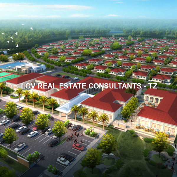 Modern and Brand New Villas and Bungalows available for SALE at Kigamboni, Dar es Salaam for a reduced price!