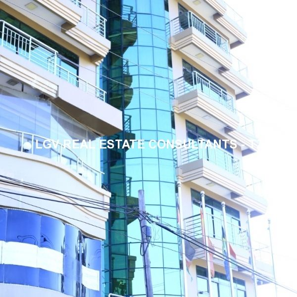 A running hotel with a total of 35 rooms is available for sale at Sinza, Dar es Salaam, Tanzania