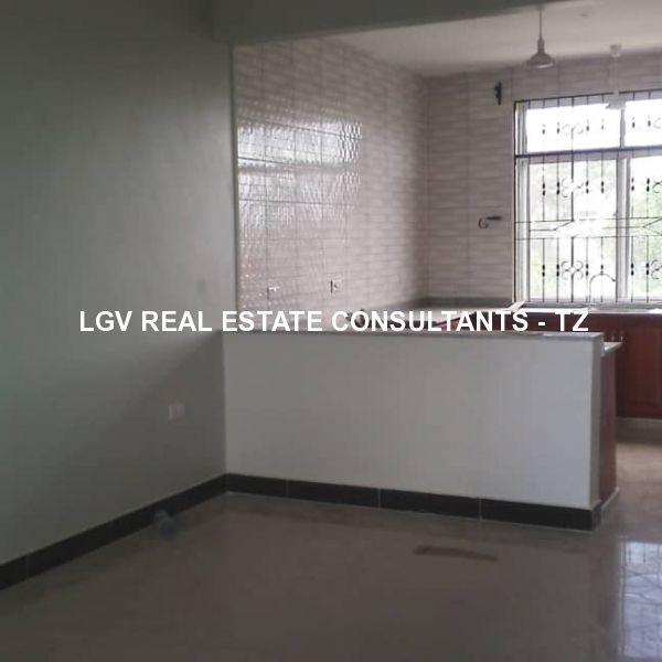 Brand New 2 bedroom apartments for rent at Sinza, Dar es salaam
