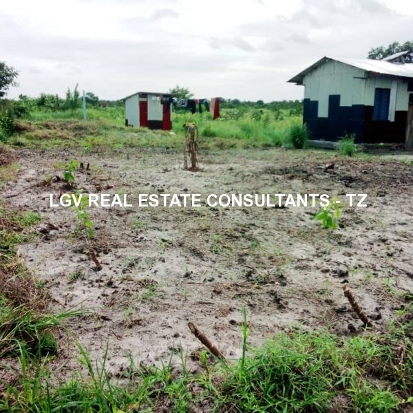 Affordable 2 acres land for sale in Bagamoyo at Coast region