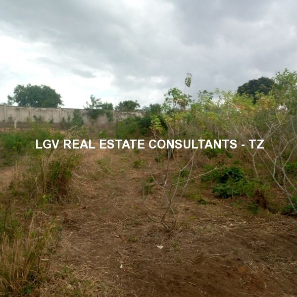 Affordable 900sqm piece of land for sale at Kerege in Bagamoyo, Coast region