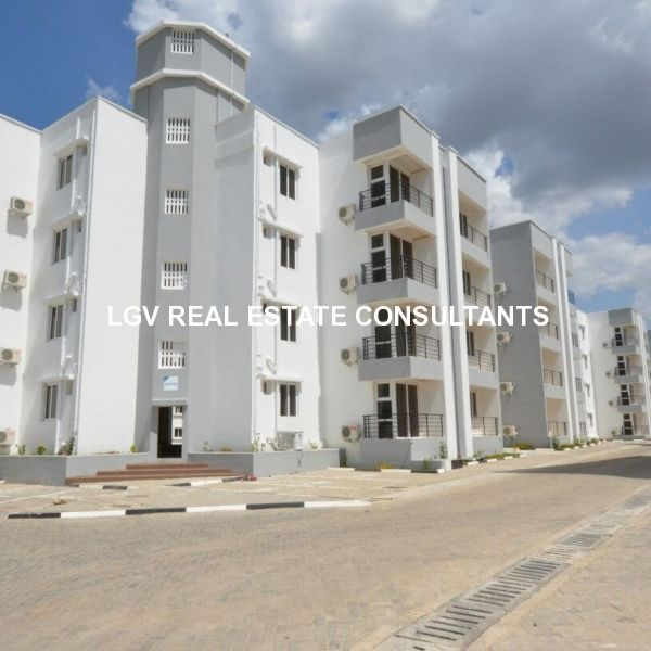 Beautiful 3 Bedroom Furnished Apartments for RENT at Mbezi Beach